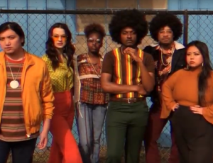 That '70s FLOW' Coming April 28th